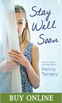 Cover of Stay Well Soon and words Buy Online