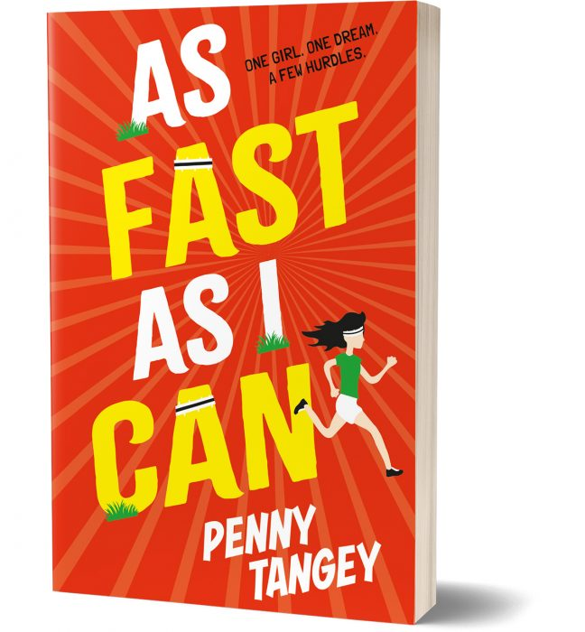 As fast as I can book cover